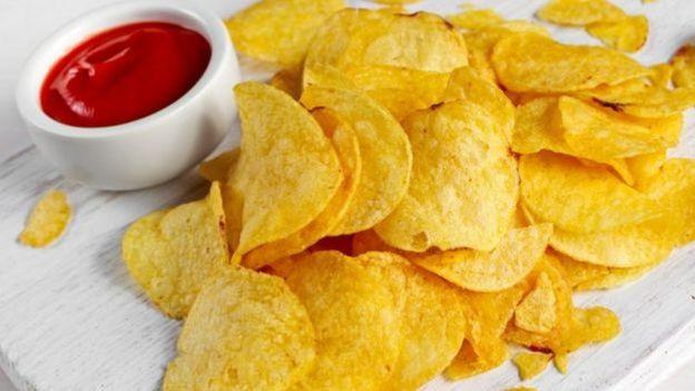 La incorporación de comida procesada ha contribuido al aumento de la obesidad. GETTY IMAGES