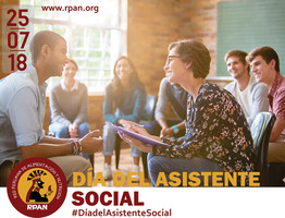 25 de julio, Día del Asistente Social