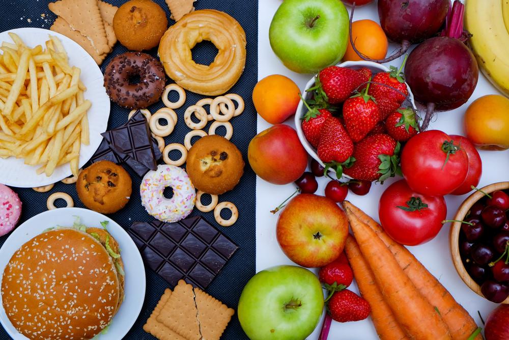 ¿Hambre o apetito? Shutterstock