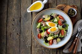 La dieta saciante: estos son los alimentos que nos ayudan a comer lo justo