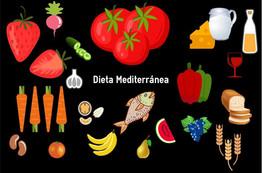 """Alimentación """"5 S"""": nutrición saludable, segura, satisfactoria, sostenible y social"""