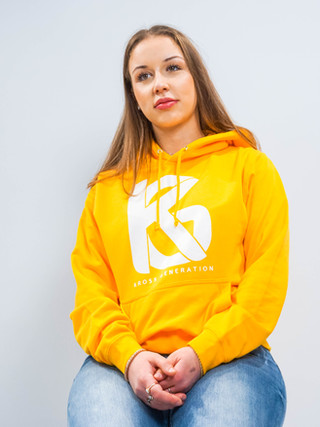 Kross Generation Fashion