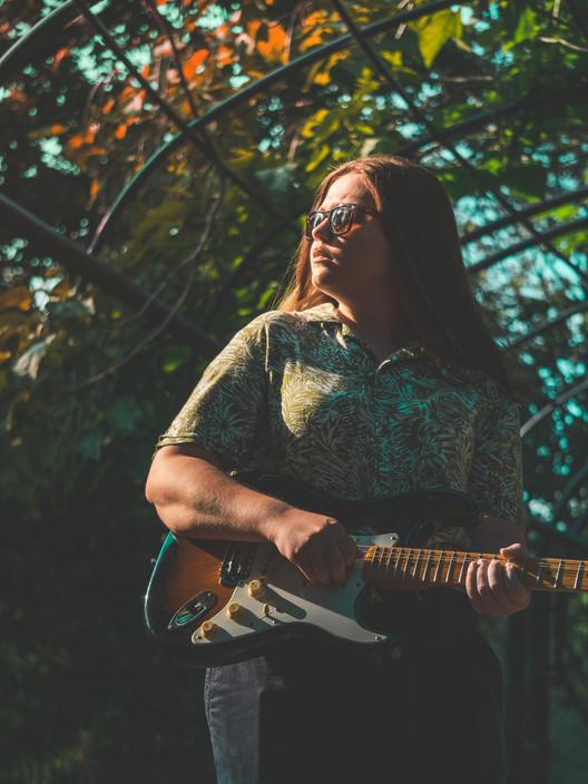 Niamh O'Sullivan talented musician