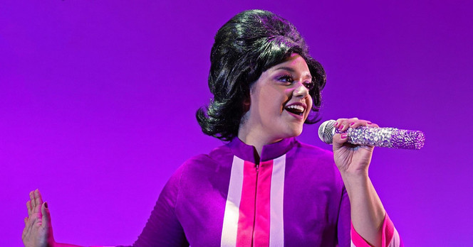 BEEHIVE: The 60's Musical Titusville Playhouse