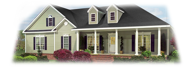 Apex housing
