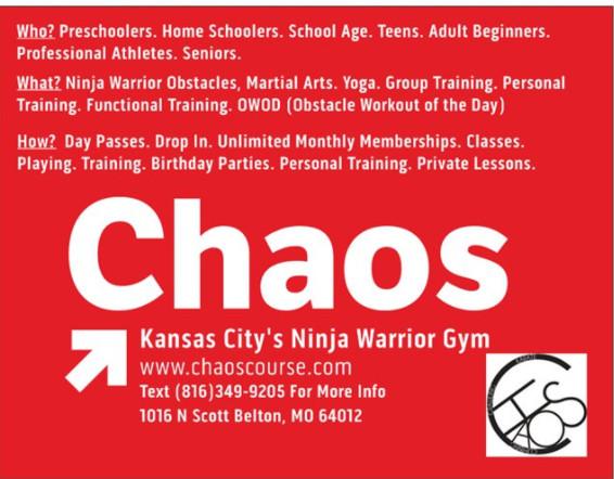 Describing Chaos