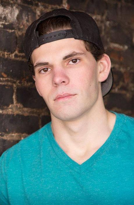 Bryce Phillips
