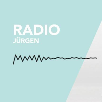 """Radiospot """"Jürgen"""""""