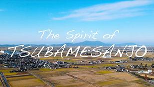 The Spirit of TSUBAMESANJO