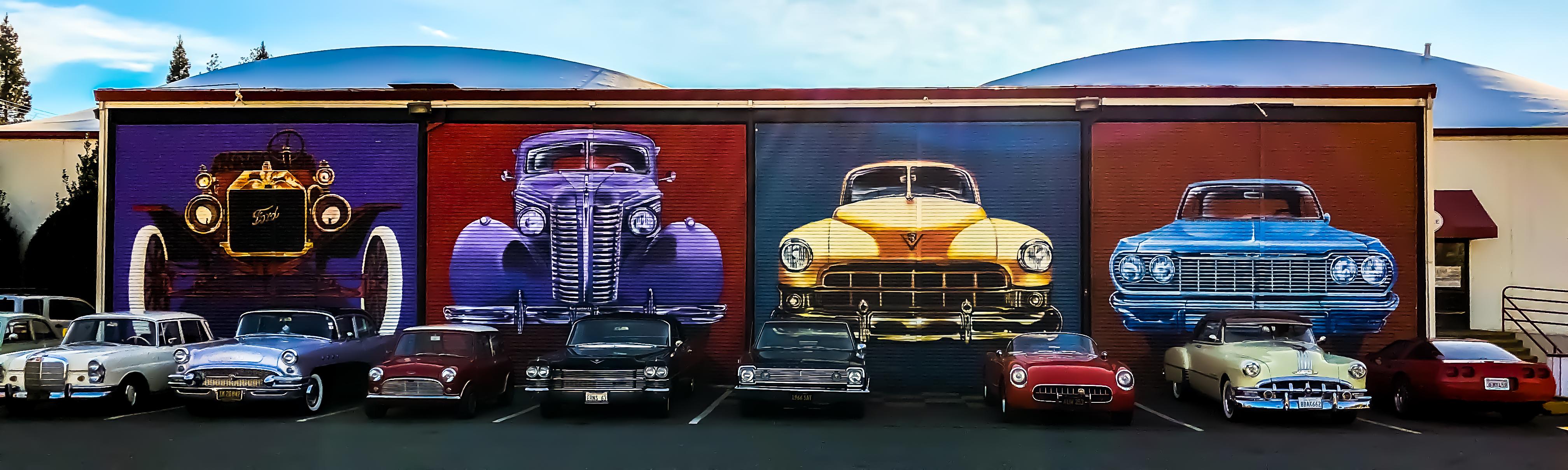 California Automobile Museum Sacramento Ca