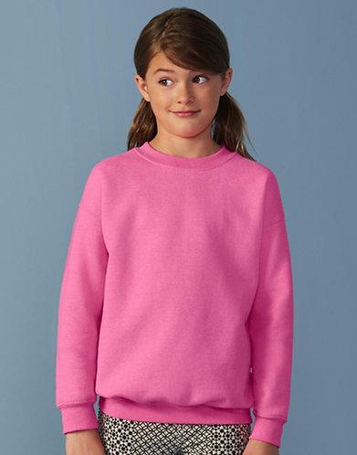 Put it on a... kids sweatshirt