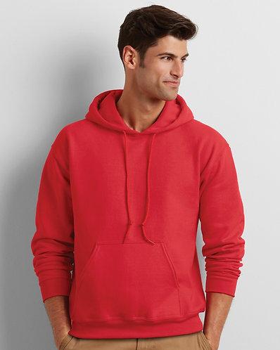 Put it on a... pull-on hoodie