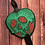 Thumbnail: Poison Apple design Ear/Bow holder