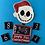 Thumbnail: 365 Days - Christmas Embroidered Countdow