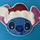 Thumbnail: Christmas Stitch design Ear/Bow holder