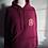 Thumbnail: HTH design on sweatshirt or hoodie
