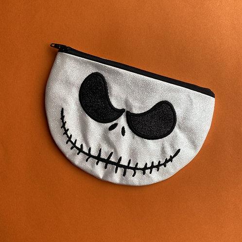 Jack inspired purse/make up bag