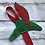 Thumbnail: Cap and Feather design Ear/Bow holder