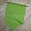 Thumbnail: Plain colour (no design) - Pin Display Flag