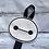 Thumbnail: Big Hero inspired Ear/Bow holder
