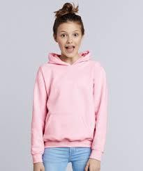 Put it on a... kids pull-on hoodie