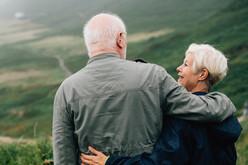 Skal bestefars kjæreste inviteres til dåpen?