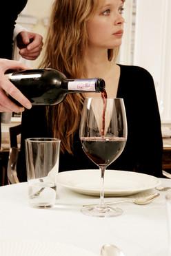 Drikke og skjenking