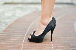 Stiletter eller sneakers?