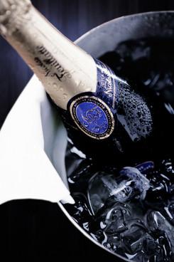 Unike Champagne