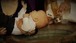 Den kristne dåpen