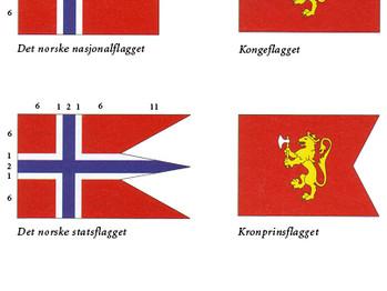 Flaggingsregler