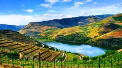 Douro - den nye verdens europeiske satelitt?