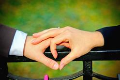 Kunngjøring av ekteskapsinngåelsen