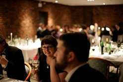 Bordplassering i bryllup