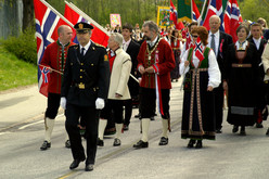 Bunad - en særnorsk skikk