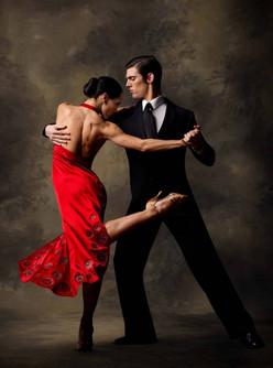 Tango og etikette