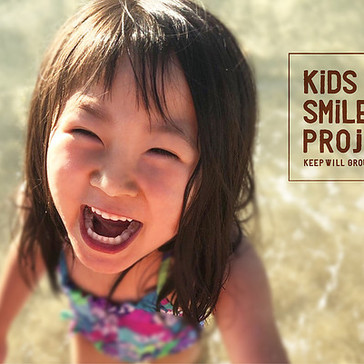 KiDS SMiLE PROjECT 義援金寄付のご報告