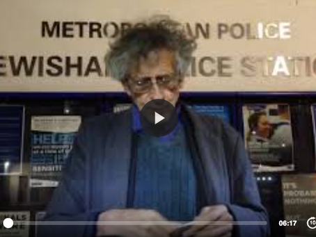 Resist, Defy, Do Not Comply! Piers Corbyn released 6.11.20