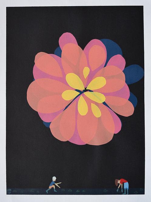celestial bloom 1