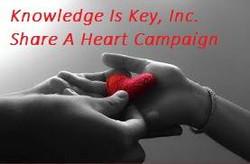 Share a Heart Campaign