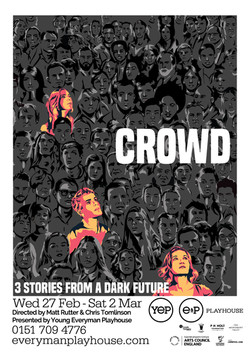 Crowd Poster