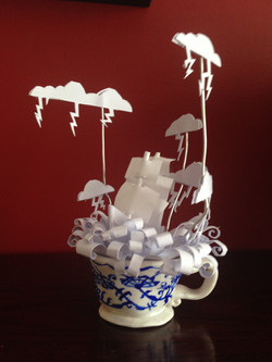 A Storm in a Tea Cup