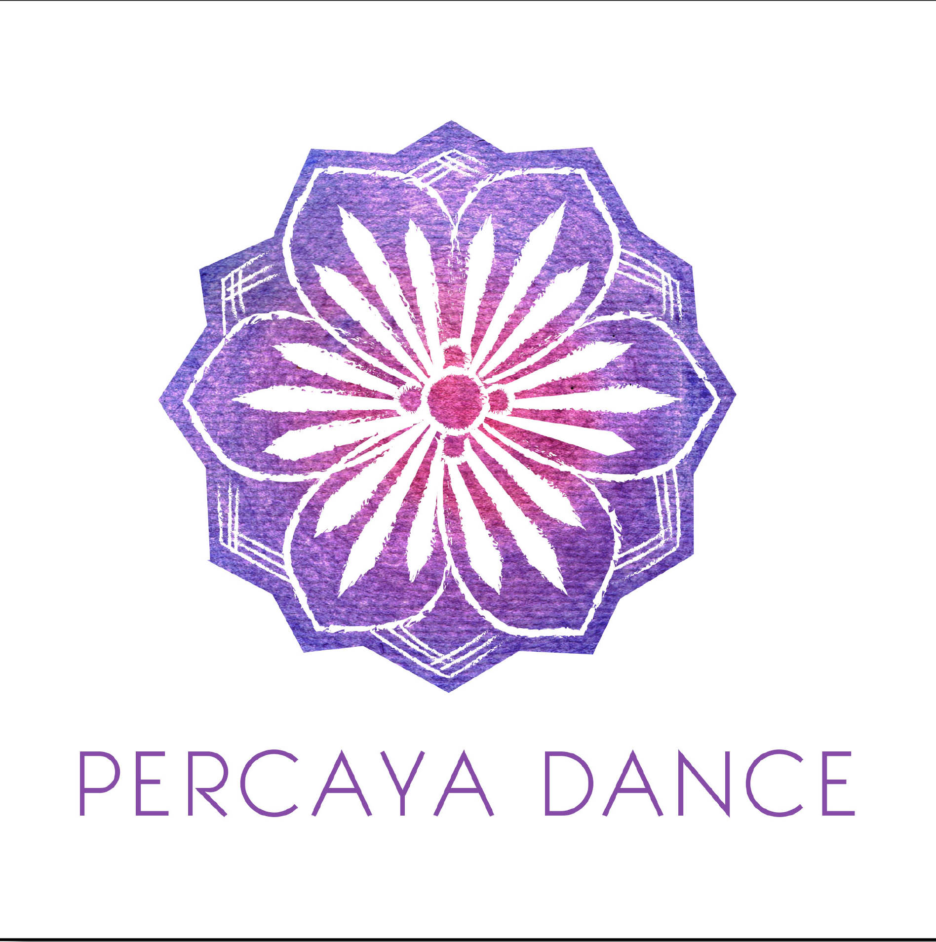 Percaya Dance Logo