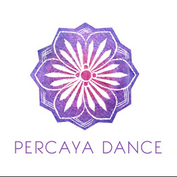 Percaya Dance Logo