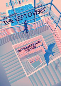 HBO Leftovers International Assassin