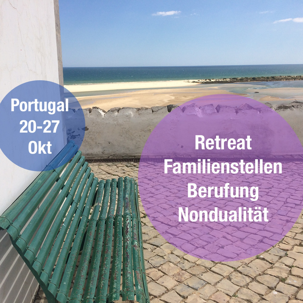 Retreat Portugal Brenner