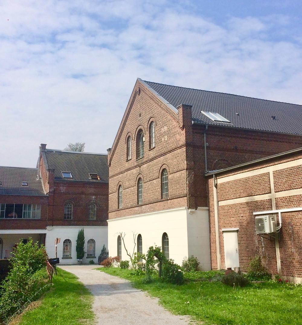 Institut für Coaching & Bewusstsein