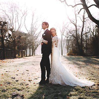 Tanja & Manuel – Afterwedding-Shooting