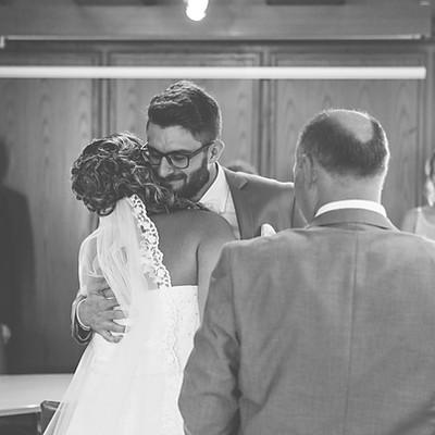 Daniela & Andreas – Hochzeit