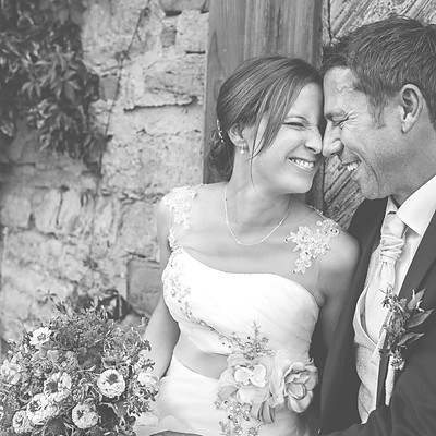 Hanna & André – Hochzeit